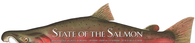 State of the Salmon